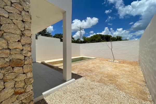 Foto de casa en venta en calle 7a , santa gertrudis copo, mérida, yucatán, 0 No. 10