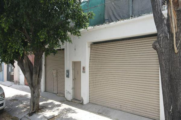 Foto de local en renta en calle 8 1516, ferrocarril, guadalajara, jalisco, 0 No. 02
