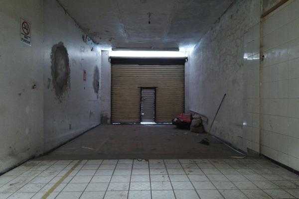 Foto de local en renta en calle 8 1516, ferrocarril, guadalajara, jalisco, 0 No. 08