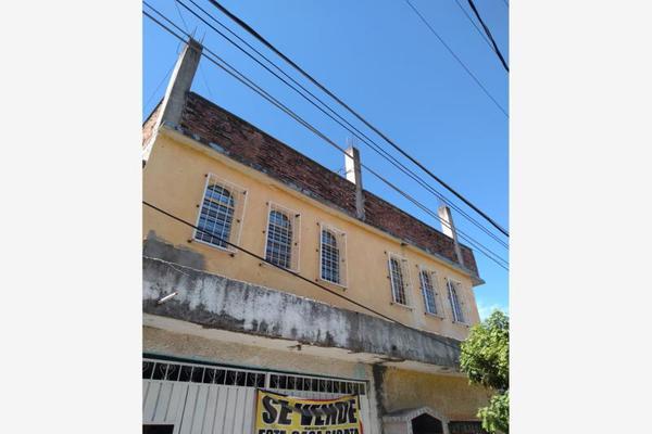 Foto de casa en venta en calle 8 5, hogar moderno, acapulco de juárez, guerrero, 9121459 No. 01