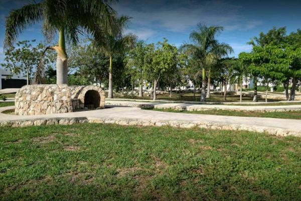 Foto de terreno habitacional en venta en calle 8 , algarrobos desarrollo residencial, mérida, yucatán, 20589916 No. 02