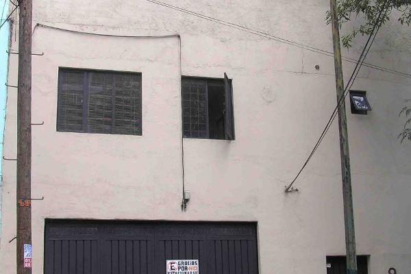 Foto de oficina en venta en calle 8 , san pedro de los pinos, benito juárez, df / cdmx, 3063777 No. 03