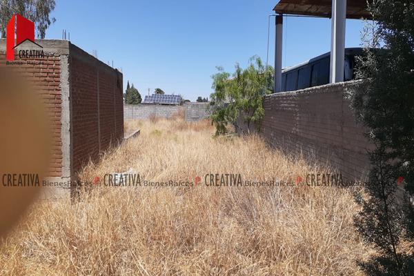 Foto de terreno habitacional en venta en calle 81 , aeropuerto, chihuahua, chihuahua, 19966908 No. 05