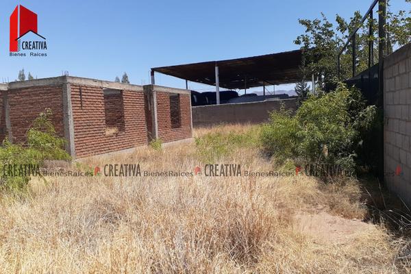 Foto de terreno habitacional en venta en calle 81 , aeropuerto, chihuahua, chihuahua, 19966908 No. 07