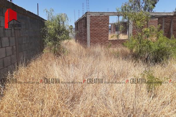 Foto de terreno habitacional en venta en calle 81 , aeropuerto, chihuahua, chihuahua, 19966908 No. 08