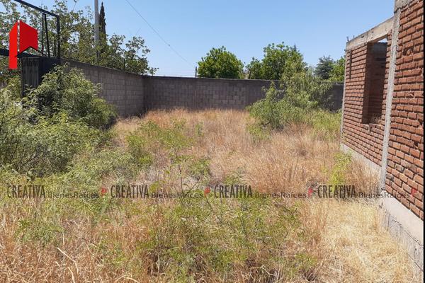Foto de terreno habitacional en venta en calle 81 , aeropuerto, chihuahua, chihuahua, 19966908 No. 09