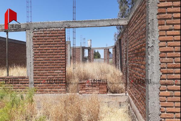 Foto de terreno habitacional en venta en calle 81 , aeropuerto, chihuahua, chihuahua, 19966908 No. 10
