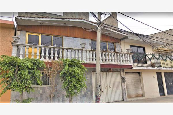 Foto de casa en venta en calle 9 243, las águilas, nezahualcóyotl, méxico, 0 No. 02