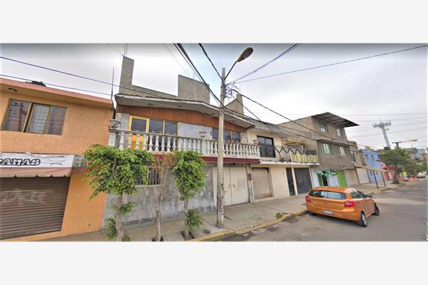 Foto de casa en venta en calle 9 243, las águilas, nezahualcóyotl, méxico, 0 No. 03