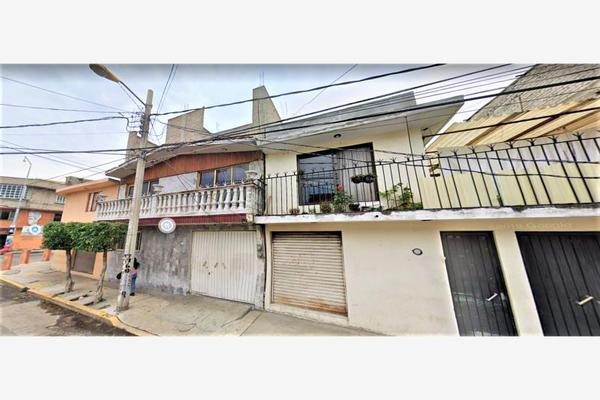 Foto de casa en venta en calle 9 243, las águilas, nezahualcóyotl, méxico, 0 No. 04
