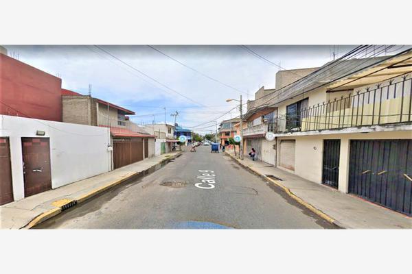 Foto de casa en venta en calle 9 243, las águilas, nezahualcóyotl, méxico, 0 No. 05