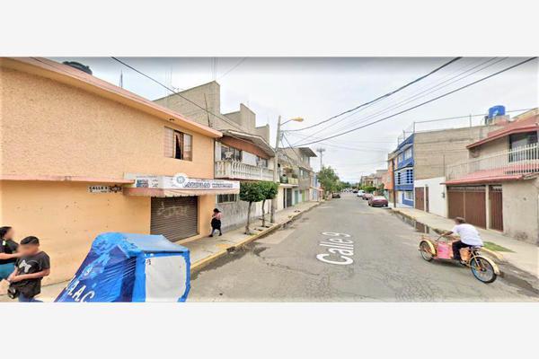 Foto de casa en venta en calle 9 243, las águilas, nezahualcóyotl, méxico, 0 No. 06