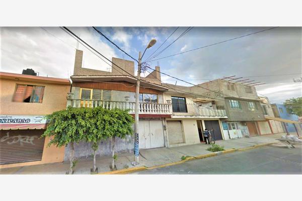 Foto de casa en venta en calle 9 243, las águilas, nezahualcóyotl, méxico, 0 No. 07