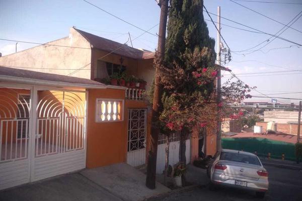 Foto de casa en venta en calle 9 42, la quebrada centro, cuautitlán izcalli, méxico, 0 No. 01