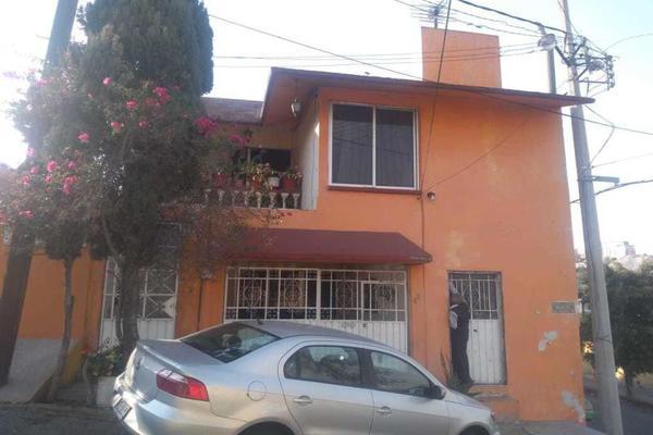 Foto de casa en venta en calle 9 42, la quebrada centro, cuautitlán izcalli, méxico, 0 No. 02