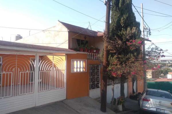 Foto de casa en venta en calle 9 42, la quebrada centro, cuautitlán izcalli, méxico, 0 No. 03