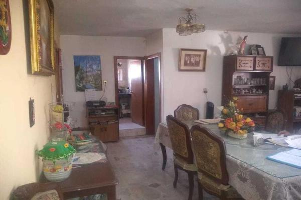 Foto de casa en venta en calle 9 42, la quebrada centro, cuautitlán izcalli, méxico, 0 No. 04