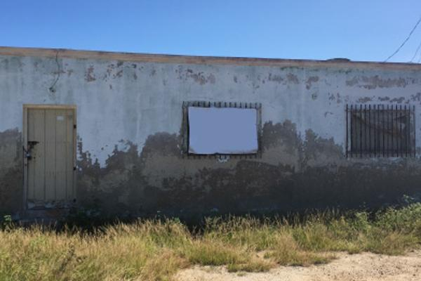 Foto de casa en venta en calle 9 , dzilam de bravo, dzilam de bravo, yucatán, 6189963 No. 01