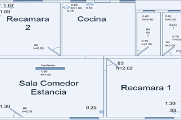 Foto de casa en venta en calle 9 , dzilam de bravo, dzilam de bravo, yucatán, 6189963 No. 05