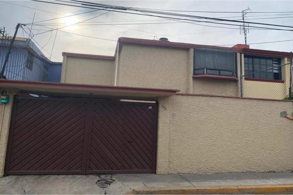 Foto de casa en venta en calle 9 eje satelite 55, viveros del valle, tlalnepantla de baz, méxico, 0 No. 01