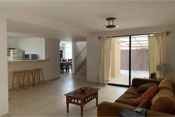 Foto de casa en venta en calle 9 eje satelite 55, viveros del valle, tlalnepantla de baz, méxico, 0 No. 03
