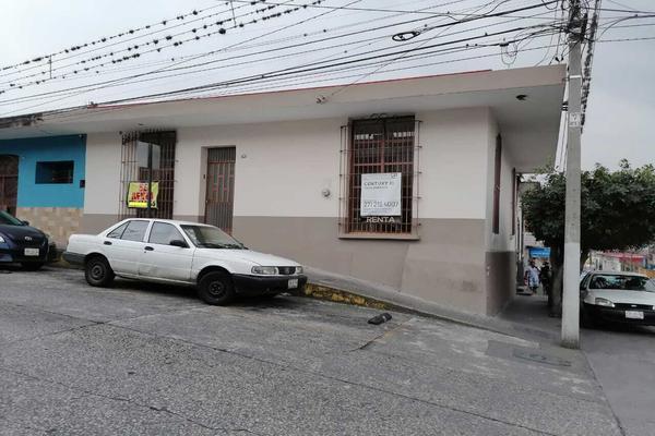 Foto de oficina en renta en calle 9 esquina avenida 9 numero 902 , córdoba centro, córdoba, veracruz de ignacio de la llave, 17065139 No. 01