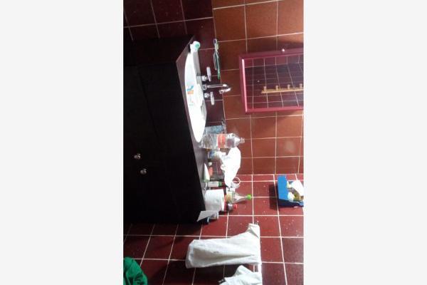 Foto de casa en venta en calle 9 manzana 65 21, miguel hidalgo 4a sección, tlalpan, df / cdmx, 5917272 No. 02