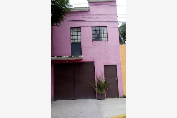 Foto de casa en venta en calle 9 manzana 65 21, miguel hidalgo 4a sección, tlalpan, df / cdmx, 5917272 No. 03