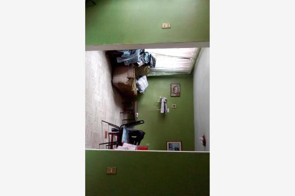 Foto de casa en venta en calle 9 manzana 65 21, miguel hidalgo 4a sección, tlalpan, df / cdmx, 5917272 No. 05