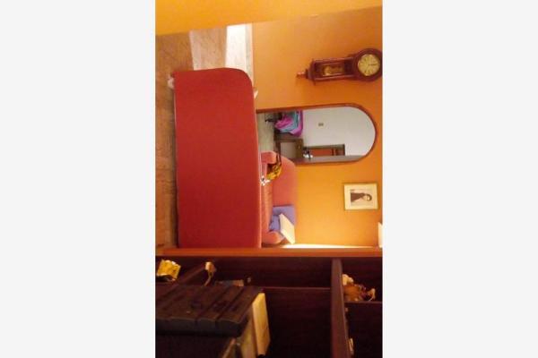 Foto de casa en venta en calle 9 manzana 65 21, miguel hidalgo 4a sección, tlalpan, df / cdmx, 5917272 No. 06