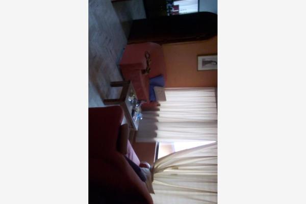 Foto de casa en venta en calle 9 manzana 65 21, miguel hidalgo 4a sección, tlalpan, df / cdmx, 5917272 No. 12
