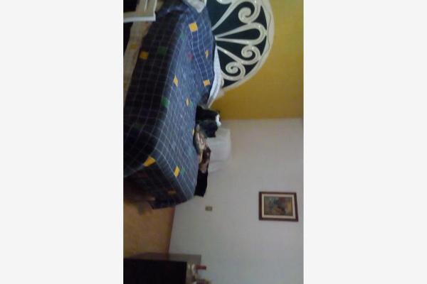 Foto de casa en venta en calle 9 manzana 65 21, miguel hidalgo 4a sección, tlalpan, df / cdmx, 5917272 No. 13
