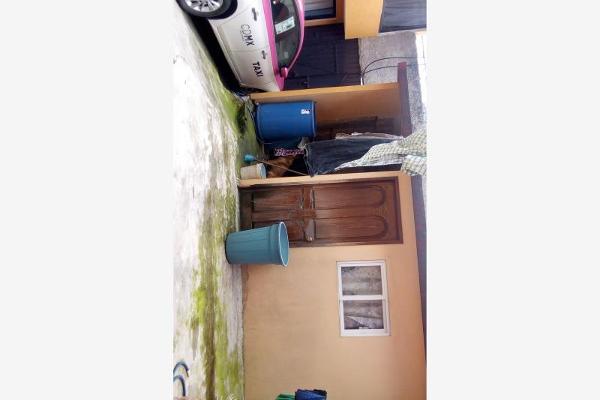 Foto de casa en venta en calle 9 manzana 65 21, miguel hidalgo 4a sección, tlalpan, df / cdmx, 5917272 No. 14