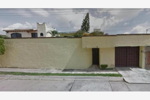 Foto de casa en venta en calle 9 , valle de las fuentes, jiutepec, morelos, 8336912 No. 01