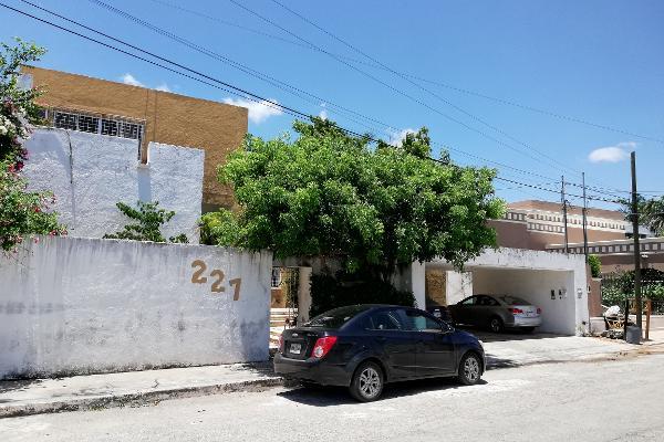 Foto de casa en venta en calle 9 y 36 298, campestre, mérida, yucatán, 8174857 No. 02