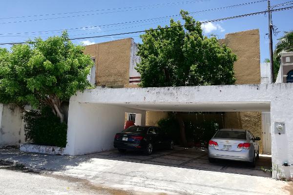 Foto de casa en venta en calle 9 y 36 298, campestre, mérida, yucatán, 8174857 No. 04