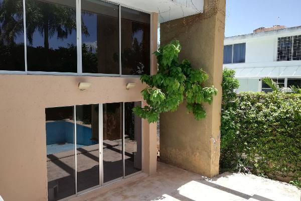 Foto de casa en venta en calle 9 y 36 298, campestre, mérida, yucatán, 8174857 No. 11