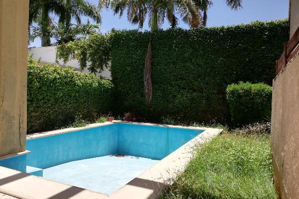 Foto de casa en venta en calle 9 y 36 298, campestre, mérida, yucatán, 8174857 No. 22