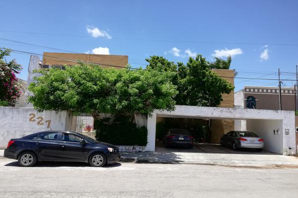 Foto de casa en venta en calle 9 y 36 304, campestre, mérida, yucatán, 8174857 No. 01