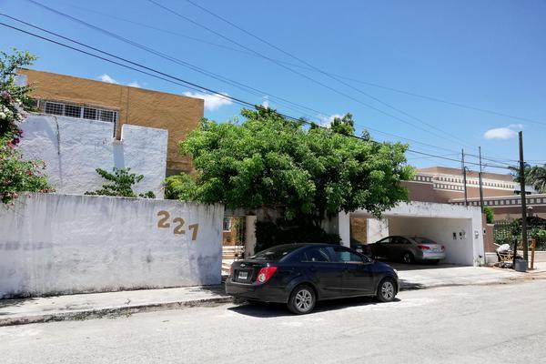 Foto de casa en venta en calle 9 y 36 304, campestre, mérida, yucatán, 8174857 No. 02