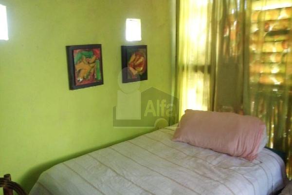 Foto de casa en venta en calle 96 norte entre 20 y 25 , luis donaldo colosio, solidaridad, quintana roo, 5710700 No. 07