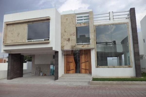 Foto de casa en venta en calle adolfo lópez mateos , lázaro cárdenas, metepec, méxico, 5707158 No. 01