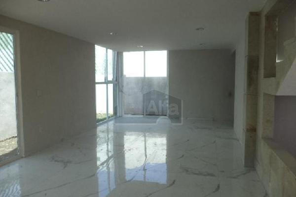 Foto de casa en venta en calle adolfo lópez mateos , lázaro cárdenas, metepec, méxico, 5707158 No. 02