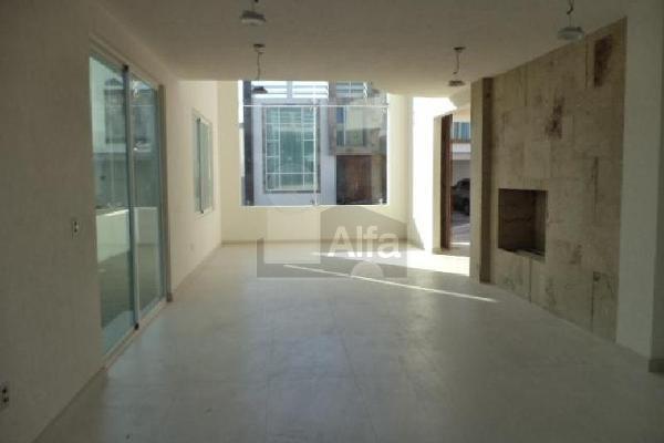 Foto de casa en venta en calle adolfo lópez mateos , lázaro cárdenas, metepec, méxico, 5707158 No. 04