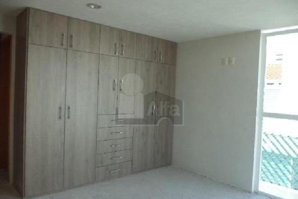 Foto de casa en venta en calle adolfo lópez mateos , lázaro cárdenas, metepec, méxico, 5707158 No. 12