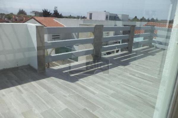 Foto de casa en venta en calle adolfo lópez mateos , lázaro cárdenas, metepec, méxico, 5707158 No. 16