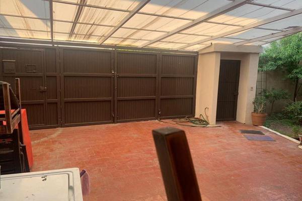 Foto de casa en venta en calle aglaya 2493, lomas de independencia, guadalajara, jalisco, 0 No. 06