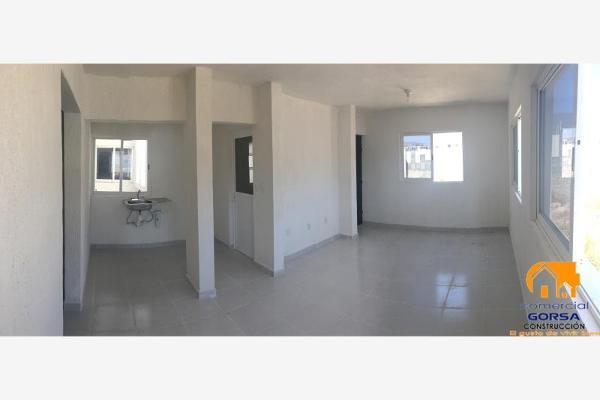Foto de departamento en venta en calle al manguito 551, el pedregal, tuxtla gutiérrez, chiapas, 2669157 No. 06