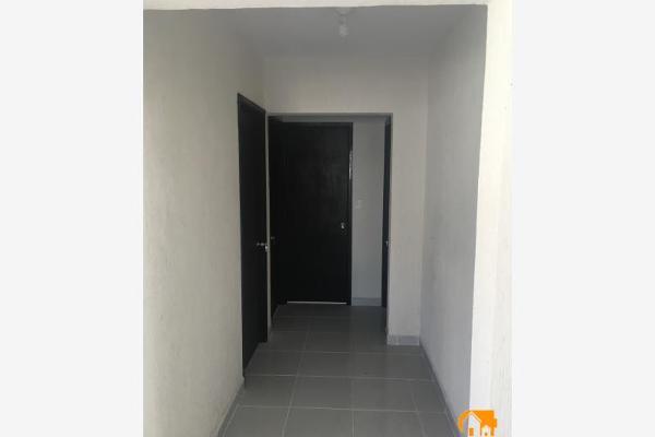 Foto de departamento en venta en calle al manguito 551, el pedregal, tuxtla gutiérrez, chiapas, 2669157 No. 08