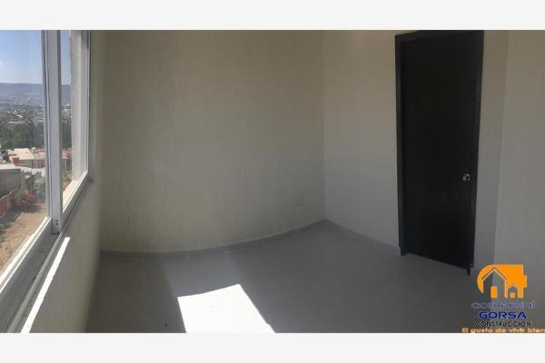 Foto de departamento en venta en calle al manguito 551, el pedregal, tuxtla gutiérrez, chiapas, 2669157 No. 10